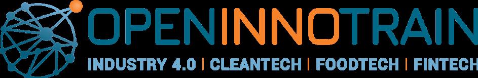 Logo - OpenInno