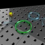 Concept of self-mode-locked fiber laser